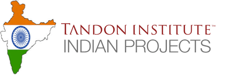 tandon-institute-indian-projects-logo